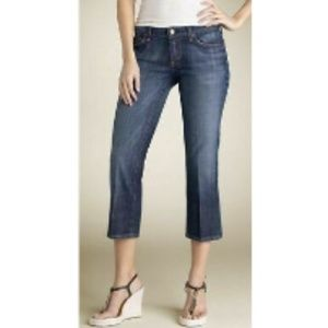 COH CROPPED KELLY SUNSET #227 STRETCH